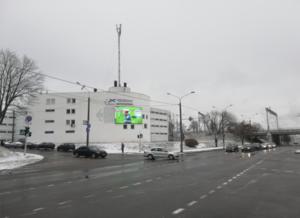 Экран ул.Могилевская,49 г.Минск